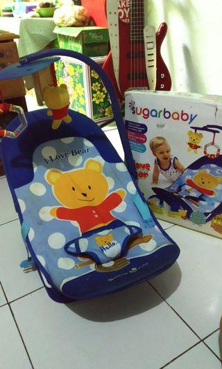 Sugar Baby Infant Seat Preloved