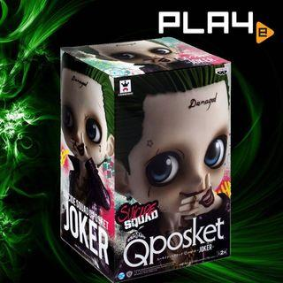 Qposket Joker (A) Brand New