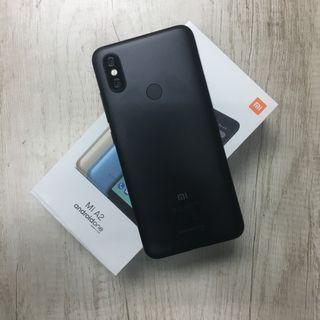 Xiaomi A2 Black 4+64GB 小米 A2 黑色