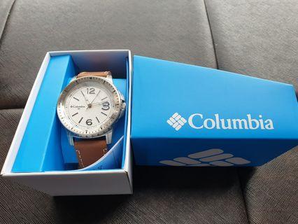 Columbia Ridgeback Watch
