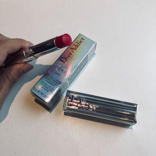 Dior Addict   Stellar Shine Vibrant Color Hydrating Care Lip Shine (in 536 Lucky)