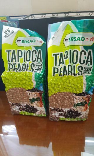 tapioca pearls black   Food & Drinks   Carousell Philippines