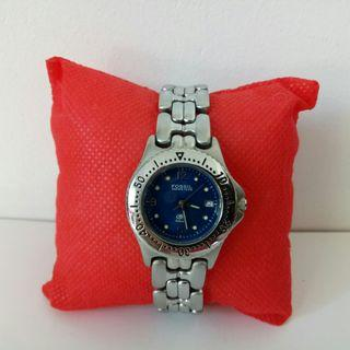 Auth Fossil Watch for Lady