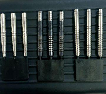 🚚 Steel Tip Darts
