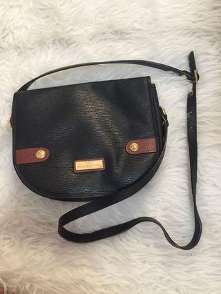 Philippe Charriol Sling Bag Vintage Original 100%
