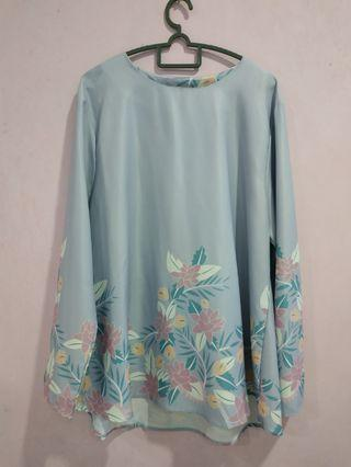 A nice looking blouse part deux