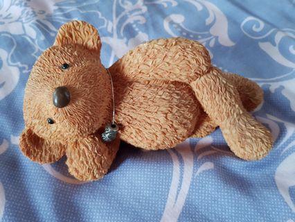 🚚 泰迪小熊存錢筒
