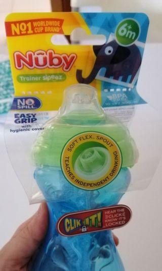 🚚 Nuby Training Sippy Cup / Water bottle
