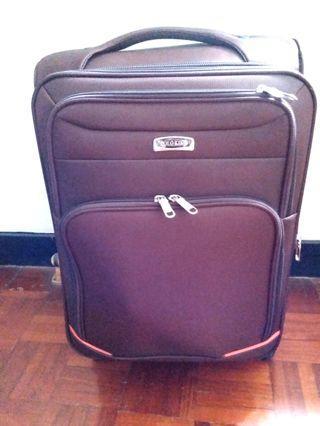 """20"""" Luggage 行李箱20吋\行李喼\行理箱\旅行箱20寸 帆布 luggage 20 inches trolley bag luggage"""