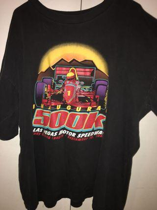 Magic Hollow Graphic t shirt