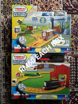 Thomas & Friends Collectible Railway