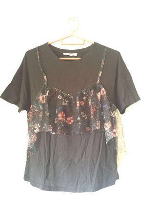 Black Mango Tshirt