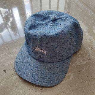 Stussy Strapback Cap