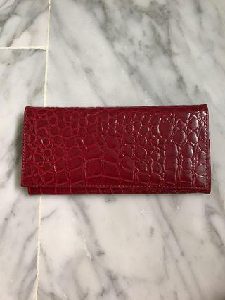 🚚 Ladies long wallet