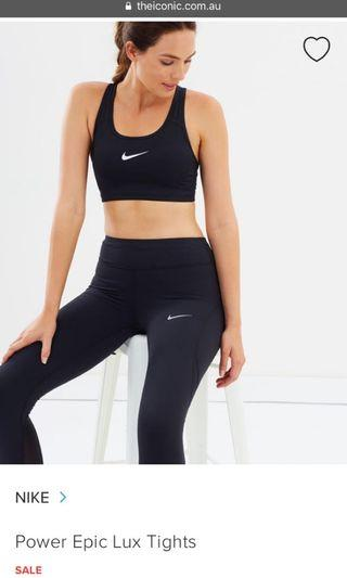 NIKE Power Epic Lux Tights