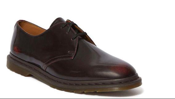 🚚 Dr martens - 25029600-Archie-cherry red
