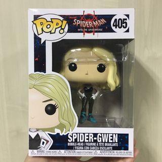 Spider Gwen Funko Pop