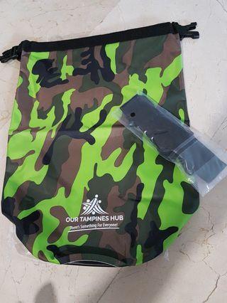 💥Our Tamp Hub Waterproof Bag