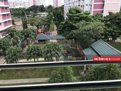 98 BEDOK NORTH AVENUE 4