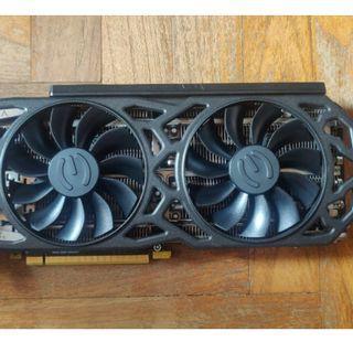 EVGA GeForce GTX 1080Ti SC Black Edition GAMING, 11G-P4-6393-KR, 11GB GDDR5X, iCX Cooler & LED