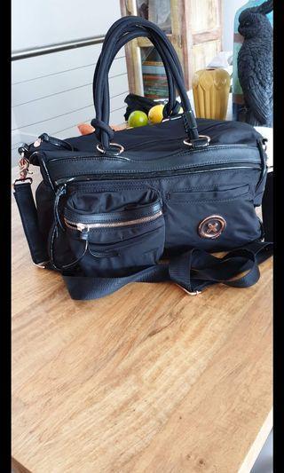🎀Mimco Baby/Overnight bag
