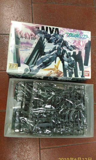 Gundam 00 高達 劇場版 Zabanya