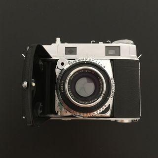 Kodak Retina IIc Rodenstock Heligon 2.8