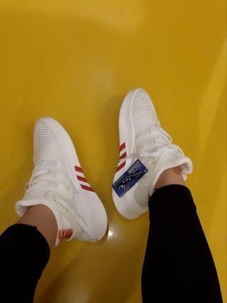 ORIGINAL Adidas EQT ADV white