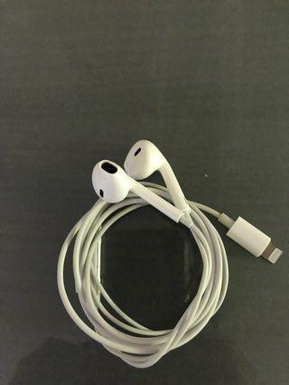 🚚 Apple 耳機 IPHONEX