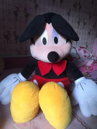 BONEKA MICKEY MOUSE