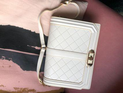 New Charles & Keith 3in1 bag