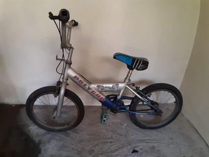 Sepeda Anak Polygon