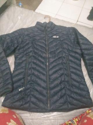 Jacket Bulang - RAB Cirrus Women (No Hoodie)