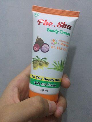 PHE SHA beauty cream