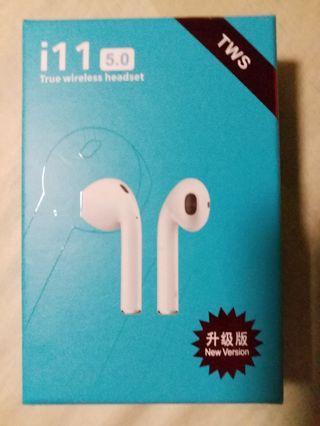 藍牙耳機 i11-tws Bluetooth headphones