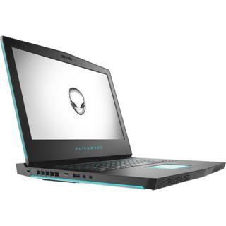 "Alienware 15 R4 AW15R4-7675SLV-PUS Gaming Laptop: Core i7-8750H, 16GB RAM, 1TB HDD+8GB SSD, 15.6"" Full HD Display ,gtx1060"