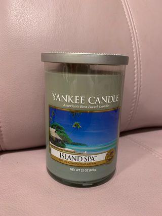 Yankee Candle 623g