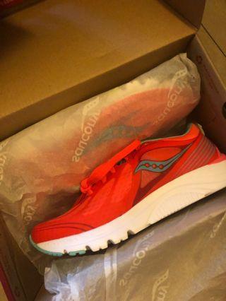 Saucony running shoe 跑鞋 運動鞋