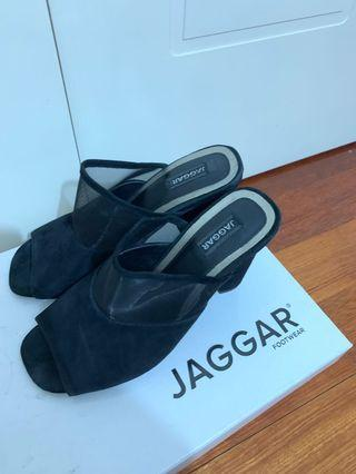 Jaggar The Label Polar Mesh Mules