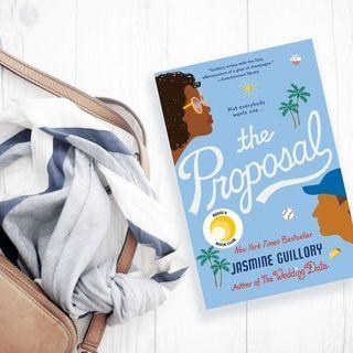 The Proposal - Jasmin Guillory (ebook)