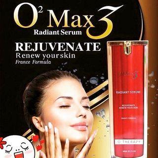 02max3 Serum