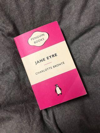 Penguin Books Jayne Eyre