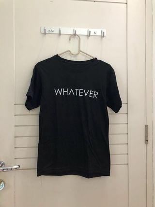 WHATEVER top