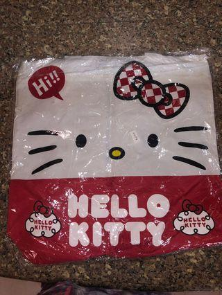 Tote bag sanrio hello kitty