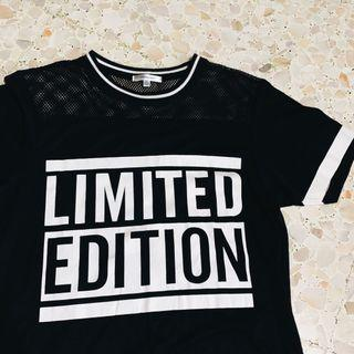 [BN] Ulzzang LIMITED EDITION Jersey Dress