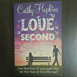 Love At Second Sight : Cathy Hopkins