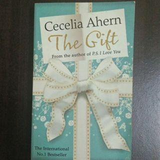 The Gift : Cecelia Ahern