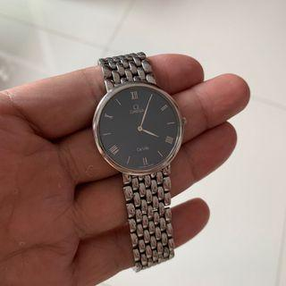Omega di ville man watch