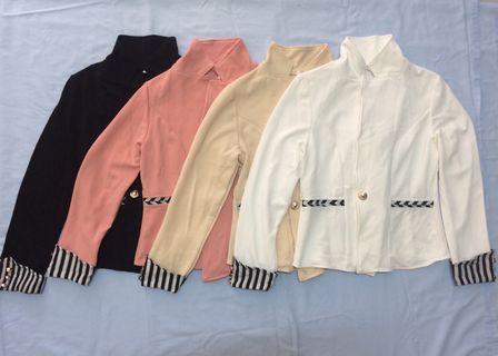 Blazer formal jacket