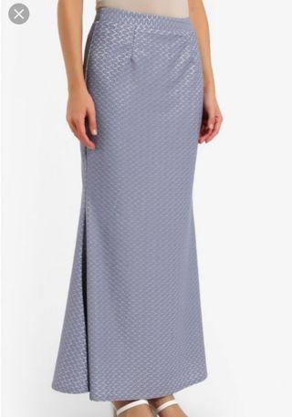 AERE Qaerra Mermaid Skirt